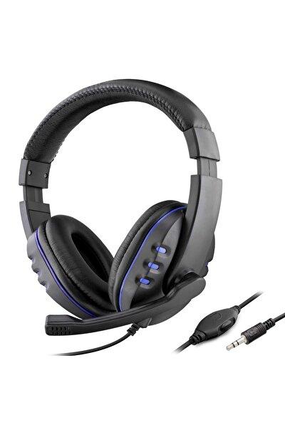 Gm001 Gaming Oyuncu Kulaklık Mikrofonlu