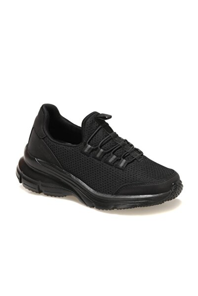 PLAZO TX W 1FX Siyah Kadın Comfort Ayakkabı 100786290