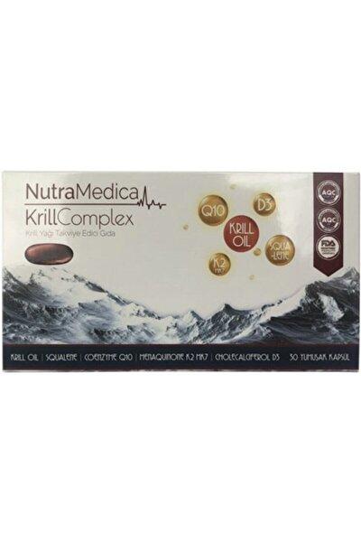 Krill Complex