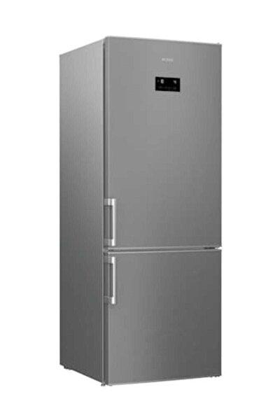 ALK 471 NIX Inox A++ Kombi No Frost Buzdolabı