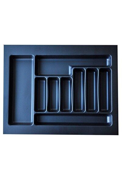 62 Cm X 49 Cm Çekmece Içi Kaşıklık Siyah 57x40'a Kadar Kesilebilir