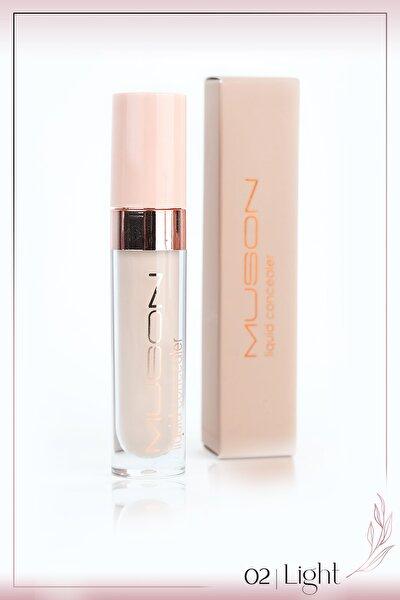 Liquid Concealer 6 ml - Light