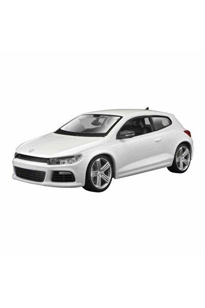 1:24 Volkswagen Scirocco Model Araba