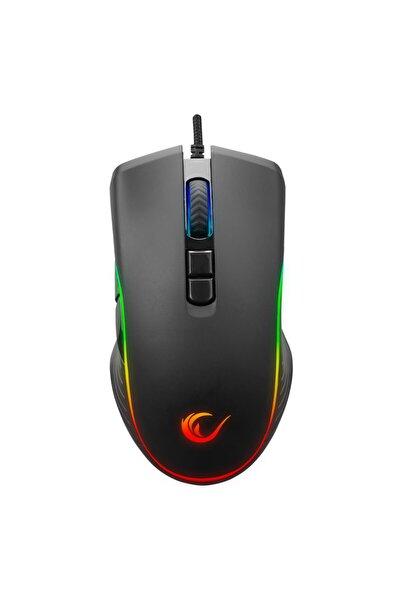 Profesyonel Oyuncu Mouse Smx-r120 X-slash 7200 Dpı Rgb