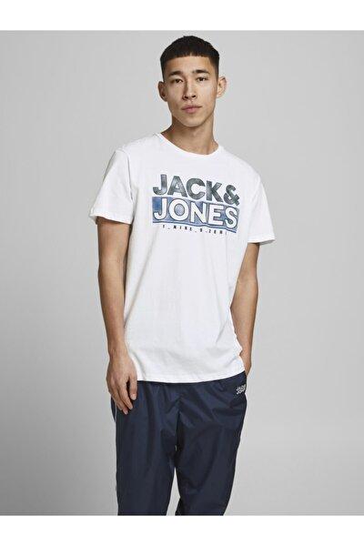 Bisiklet Yaka T-shirt 12190146 Jcostar