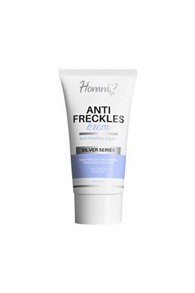 Homm Life Leke Açıcı Anti Freckles Krem 30 Ml