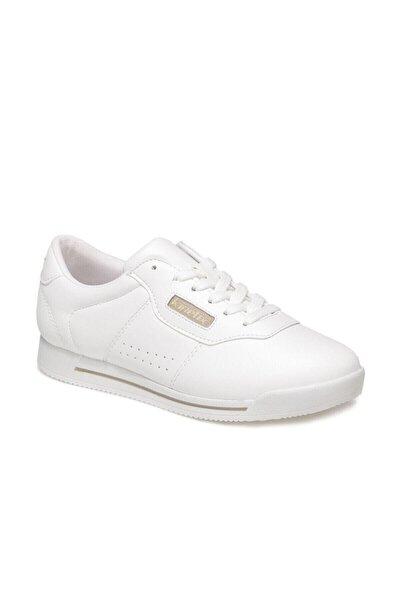 JENNY 1FX Beyaz Kadın Sneaker 100785317
