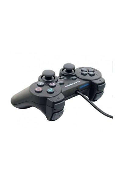 Hd302 Usb Analog Titreşimli Oyun Kolu Gamepad