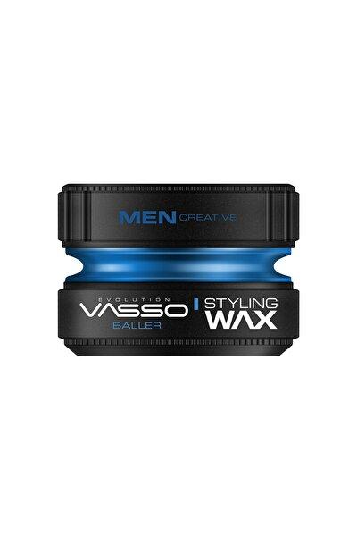 Tüm Saç Tipleri Için Yağlanma Yapmayan Parlak Görünüm Veren Neme Karşı Dayanıklı Wax -  150 Ml