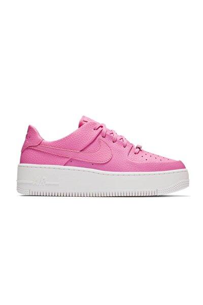 Kadın Air Force 1 Sage Low Sneaker Ayakkabı Ar5339-601