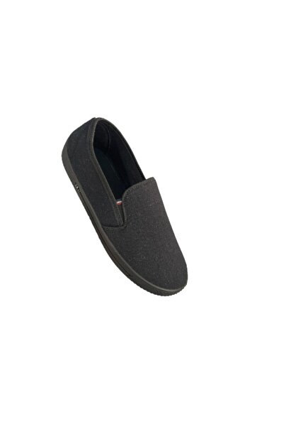 Erkek Fileli Yazlık Spor Bez Ayakkabı