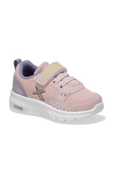 ACRUX 1FX Pembe Kız Çocuk Koşu Ayakkabısı 100584996