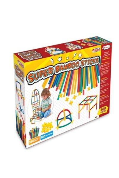 Süper Bambu Çubukları 300 Parça 1451695