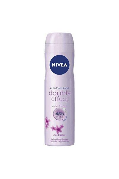 Double Effect Kadın Deodorant 150 ml