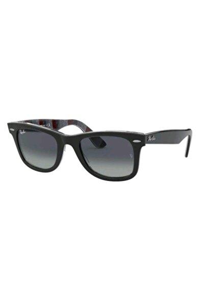 Unisex Füme Güneş Gözlüğü Rb2140 13183a 50