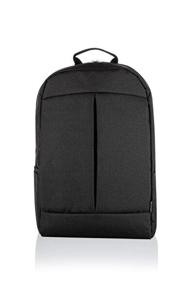 """13""""-15,6"""" Siyah Notebook Laptop Bilgisayar Sırt Çantası"""