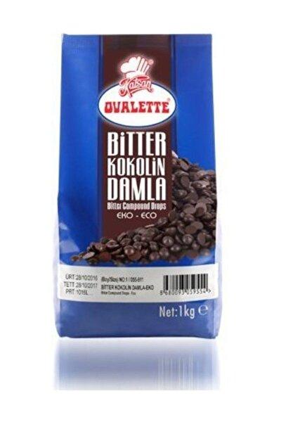 Bitter Damla Drop 1 kg