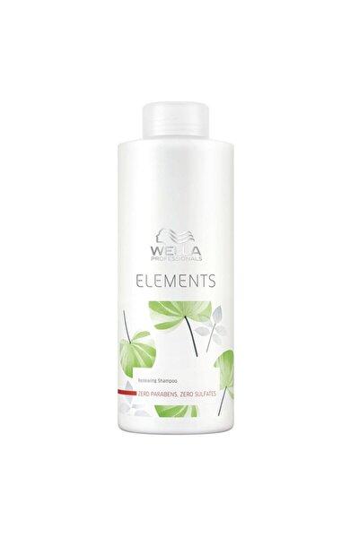 Elements Renewing Sülfatsız Yenileyici Şampuan 1000 ml