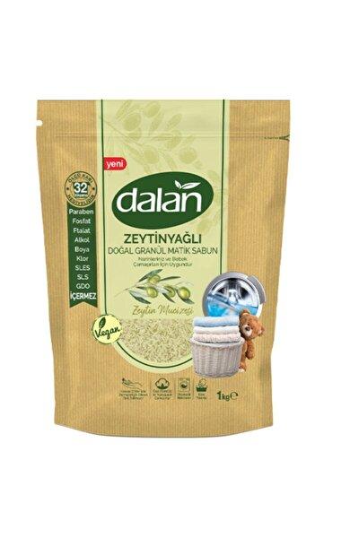Doğal Granül Sabun Tozu Bebek Çamaşırları Için 1 Kg