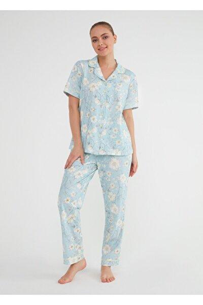 Bade Maskulen Pijama Takımı
