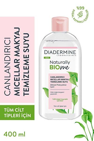 Naturally Bio Me Canlandırıcı Micellar Makyaj Temizleme Suyu