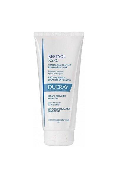 Kertyol Pso Saç Derisi Pullanma Şampuanı 200 ml