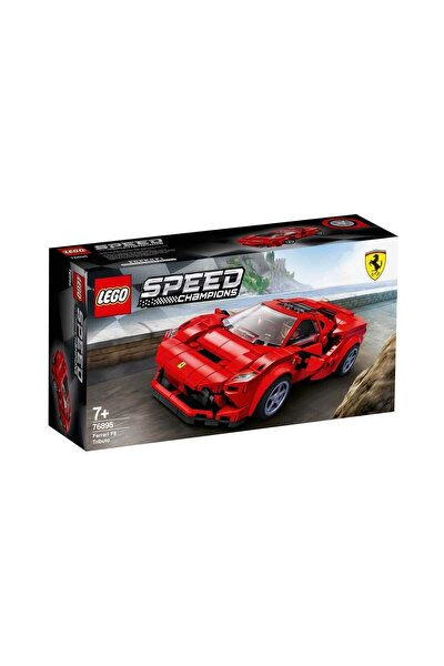 Speed Ferrari F8 76895