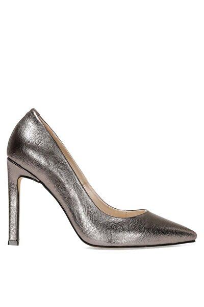 BANINA 3 1FX Antrasit Kadın Gova Ayakkabı 101012952