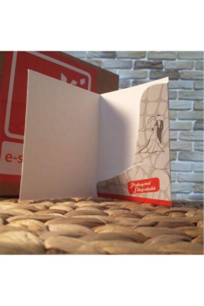 200 Adet Karton Vesikalık Kabı