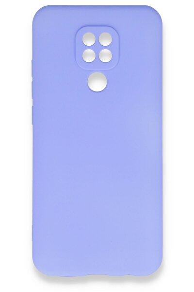 Gm 20Uyumlu Lila Premium Yumuşak Soft Silikon Kılıf