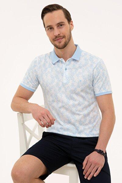 Mavı Erkek T-Shirt G021GL011.000.1072677