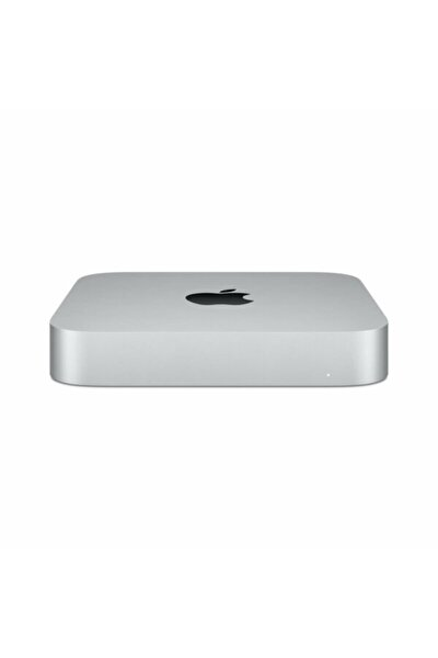 Mac Mini M1 8c Cpu 8gb Ram 256gb Ssd Gümüş Mini Pc Mgnr3tu/a