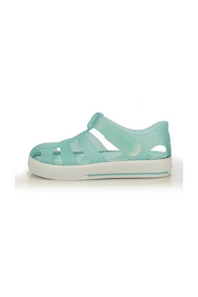 Star Çocuk Sandalet Mint