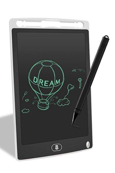 Grafik Yazı Çizim Tableti Lcd 8.5 Inc Ekranlı + Bilgisayar Kalemi