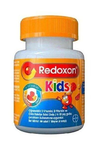 Kids Çiğnenebilir 60 Tablet