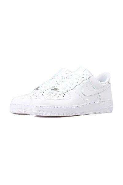 Unısex Beyaz Spor Ayakkabı - Air Force 1 '07