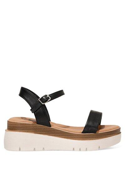 MILLEN 1FX Siyah Kadın Sandalet 101006220