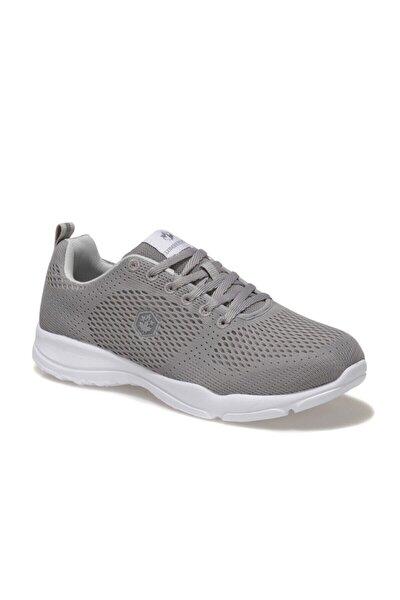 Erkek Gri Comfort Ayakkabı