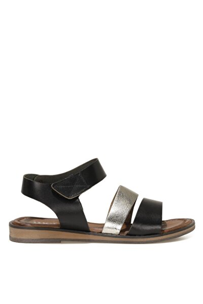 LEON.Z 1FX Siyah Kadın Sandalet 101038317