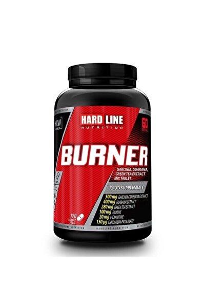 Burner 120 Tablet