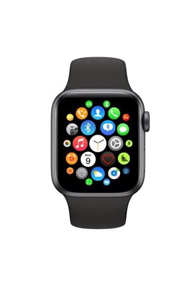 Akıllı Saat Smart Watch Türkçe Menülü Arama Cevaplama Modu Sporcu Saati Konuşma Özelliği T500