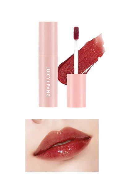 Işıltı&Dolgunluk Veren Parlak Gloss Tint APIEU Juicy-Pang Sparkling Tint RD01