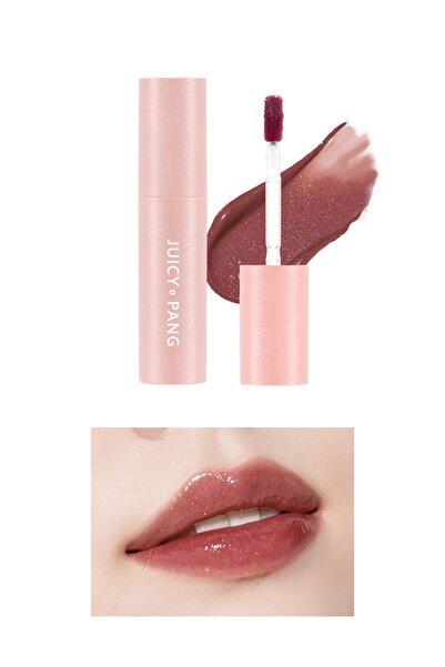 Işıltı&Dolgunluk Veren Parlak Gloss Tint APIEU Juicy-Pang Sparkling Tint RD02