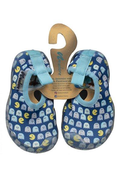 Igor 2010-1k Çocuk Mavi Deniz Ayakkabısı