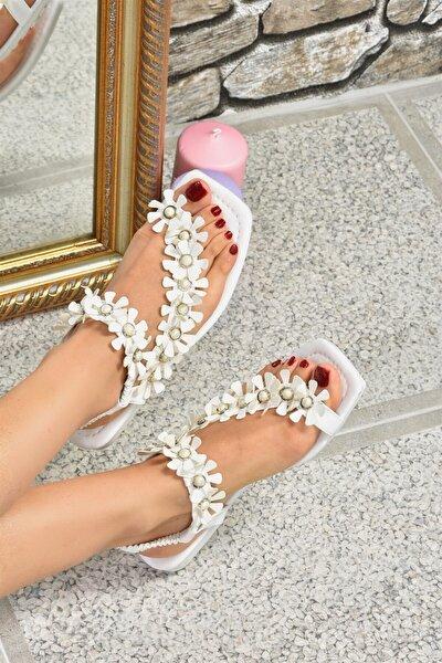 Kadın Sandalet K425286009