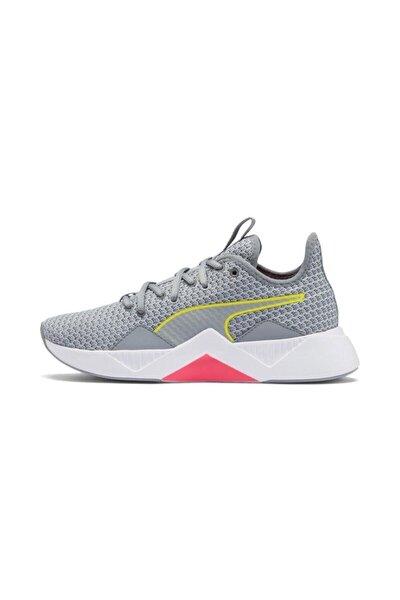 INCITE FS WNS Sarı Kadın Koşu Ayakkabısı 100480412
