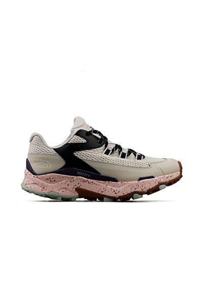 W Vectiv Taraval Kadın Outdoor Ayakkabısı Nf0a52q2l0e1 Krem