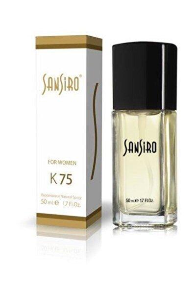 K 75 50 ml Kadın Parfüm