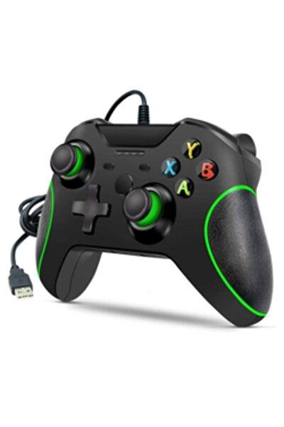 Xbox One-one S-one X-pc Uyumlu Kablolu Joystıck Controller