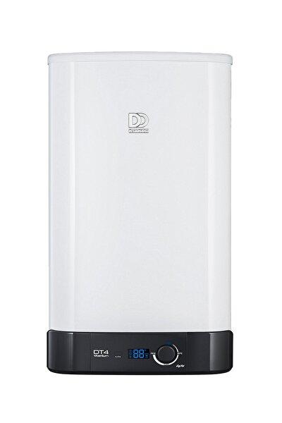 DT4 Titanium 80 Lt Digital Termosifon